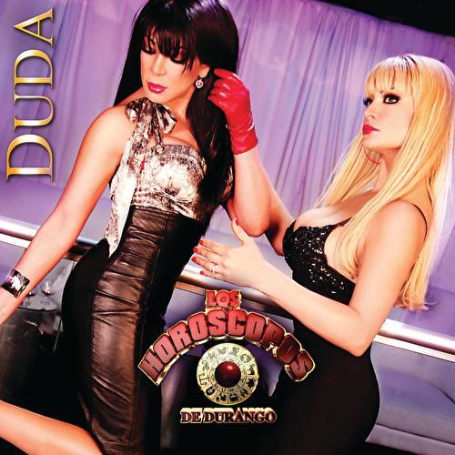 Play & Download Duda by Los Horoscopos De Durango | Napster