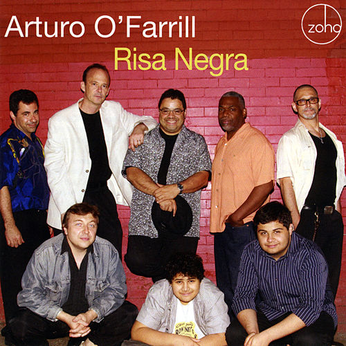 Play & Download Risa Negra by Arturo O'Farrill | Napster