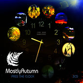 Play & Download Pass The Clock (1998 - 2008 Remastered) by Mostly Autumn | Napster