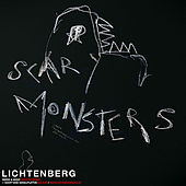 Play & Download Scary Monsters by Lichtenberg | Napster