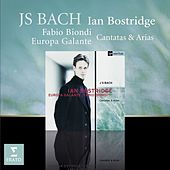 Play & Download Bach: Cantatas & Arias by Europa Galante | Napster