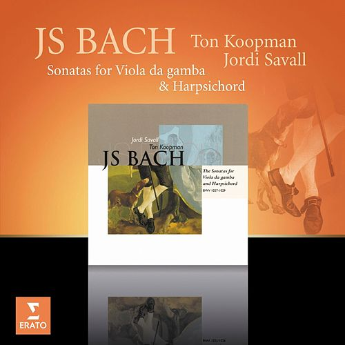 Play & Download Viola Da Gamba Sonatas by Jordi Savall | Napster
