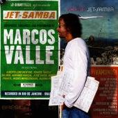 Jet-Samba by Marcos Valle