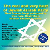 The Real and Very Best of Jewish-Israeli Party by Various Artists