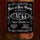Best Of Both Worlds: A Tribute To Van Halen by Various Artists