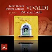 Play & Download Vivaldi: Motets by Europa Galante | Napster