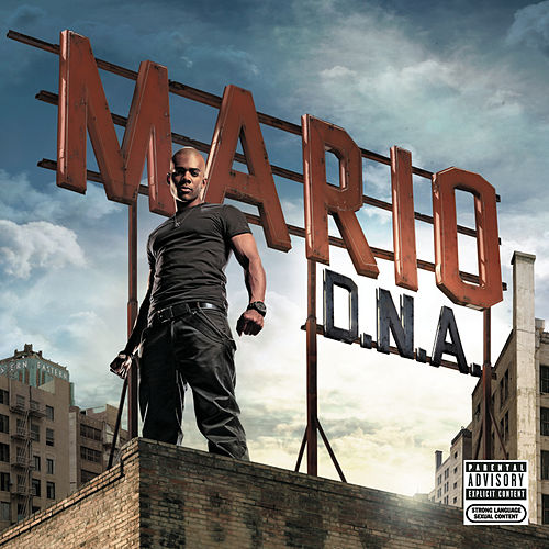 Play & Download D.N.A. by Mario | Napster