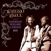 Live At Madison Square Garden 1978 von Jethro Tull