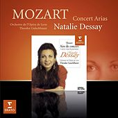 Play & Download Airs De Concerts De Mozart by Natalie Dessay | Napster
