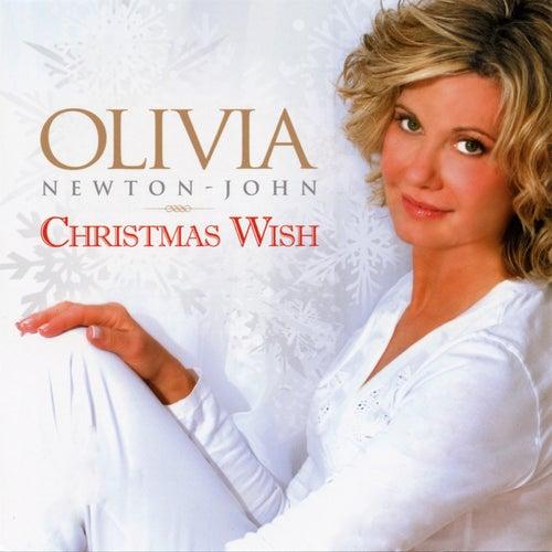 Play & Download Christmas Wish by Olivia Newton-John | Napster
