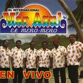 En Vivo by Conjunto Mar Azul