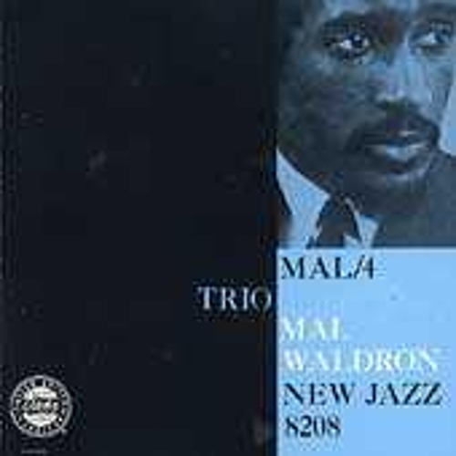 Mal/4 by Mal Waldron