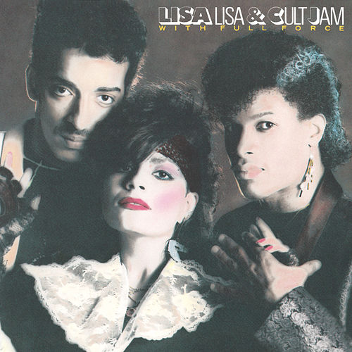 Play & Download With Full Force by Lisa Lisa and Cult Jam | Napster