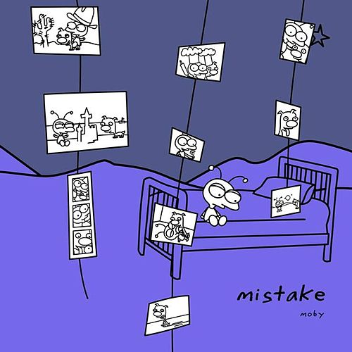 Play & Download Mistake by Moby | Napster