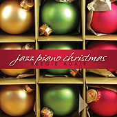 Jazz Piano Christmas by Beegie Adair