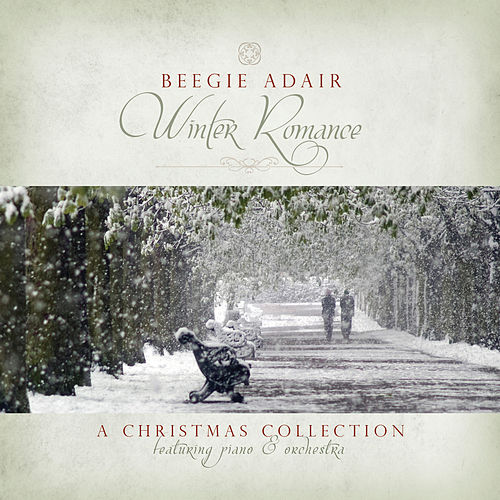Play & Download Winter Romance by Beegie Adair | Napster
