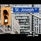 Play & Download St. Joseph Street by Jamie Bonk | Napster