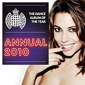 Ministry of Sound: Annual 2010 by Various Artists