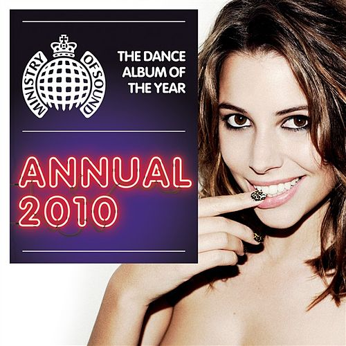 Play & Download Ministry of Sound: Annual 2010 by Various Artists | Napster