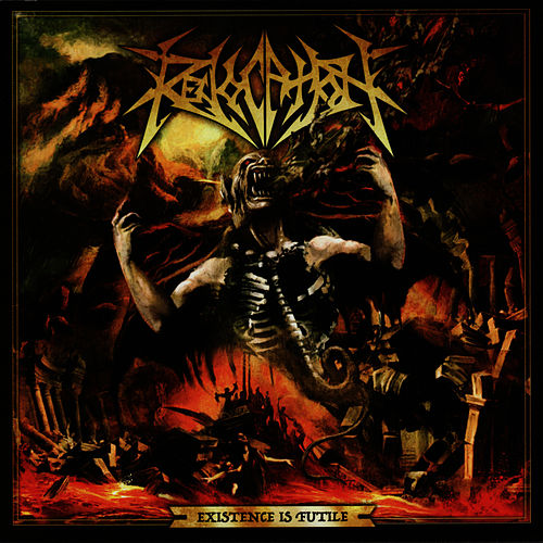 Play & Download Existence Is Futile by Revocation | Napster
