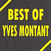 Best Of by Yves Montand