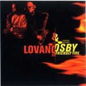 Friendly Fire by Joe Lovano