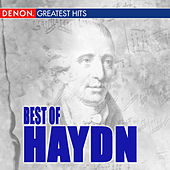 Play & Download Best of Haydn by Various Artists | Napster