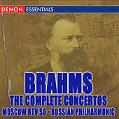 Play & Download Brahms: The Complete Concertos by Various Artists | Napster
