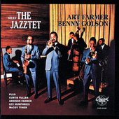 Play & Download Meet The Jazztet by Art Farmer | Napster