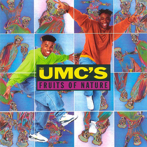 Play & Download Fruits of Nature by U.M.C.'s | Napster