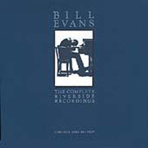 The Complete Riverside Recordings by Bill Evans