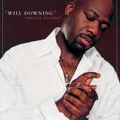 Sensual Journey by Will Downing