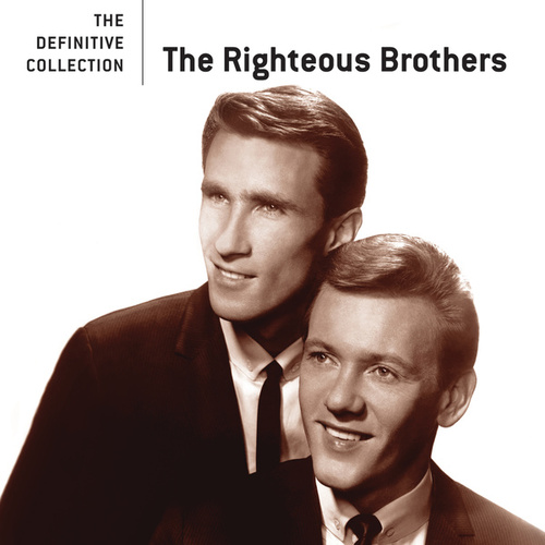 Play & Download The Definitive Collection by The Righteous Brothers | Napster