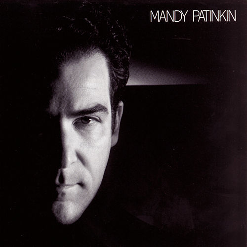 Mandy Patinkin by Mandy Patinkin