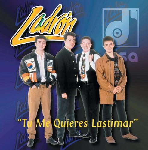 Tú Me Quieres Lastimar by Ladron