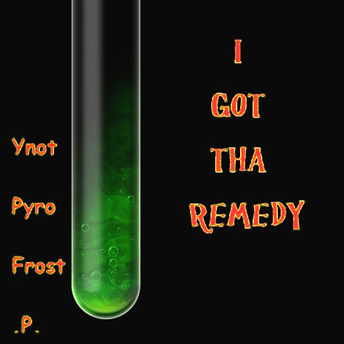 Play & Download I Got Tha Remedy by Various Artists | Napster