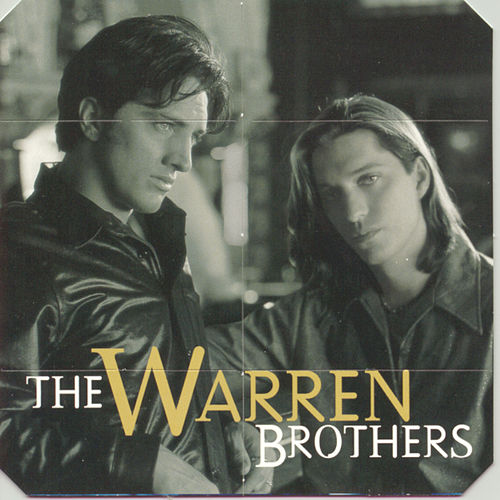 Beautiful Day In The Cold Cruel World by Warren Brothers