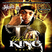Play & Download Uncrowned King Part 1 by DJ J-Boogie | Napster