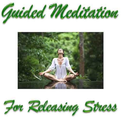 Guided Meditation For Releasing Stress by Guided Meditation
