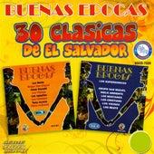 Play & Download 30 Clasicas De El Salvador by Various Artists | Napster