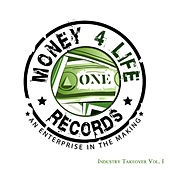 Play & Download Industry Takeover Vol. 1 by Various Artists   Napster