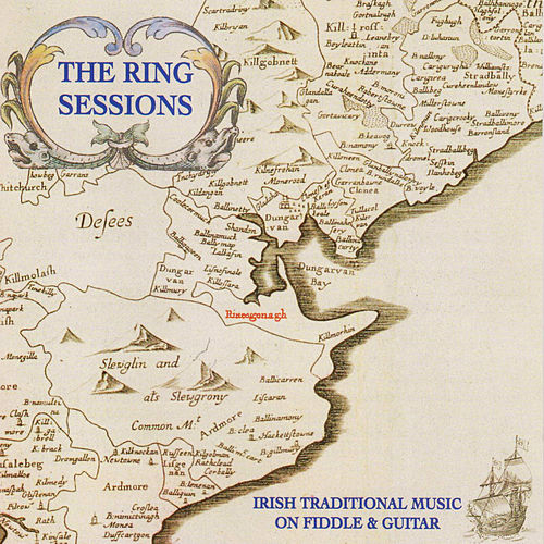 Play & Download The Ring Sessions by James Kelly/Zan McLeod   Napster