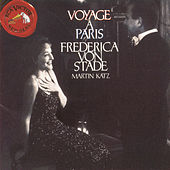 Voyage A Paris: French Song Recital by Various Artists