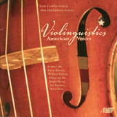 Play & Download Violinguistics: American Voices by Scott Conklin | Napster
