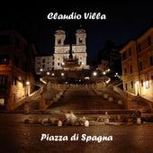 Piazza di Spagna by Claudio Villa