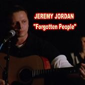Forgotten People by Jeremy Jordan