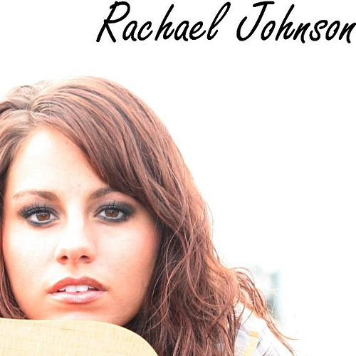 There and Now by Rachael Johnson