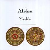 Mandala by Akshan