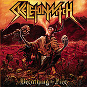 Breathing The Fire by Skeletonwitch