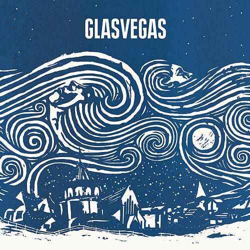 Play & Download A Snowflake Fell (And It Felt Like A Kiss) by Glasvegas | Napster